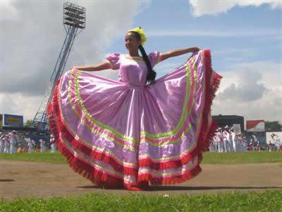15 de Septiembre... Independencia de Nicaragua